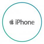 Стекло камеры для iPhone