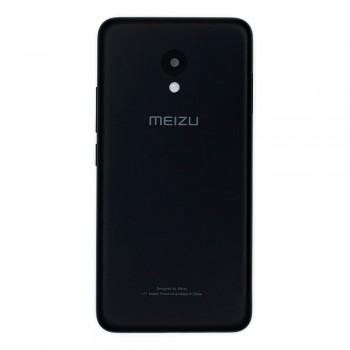 Задняя крышка для Meizu M5 (Black)