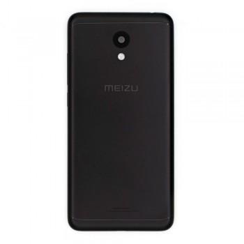 Задняя крышка для Meizu M6 (Black)