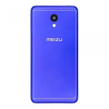 Задняя крышка для Meizu M6 (Blue)