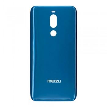 Задняя крышка для Meizu X8 (Blue)