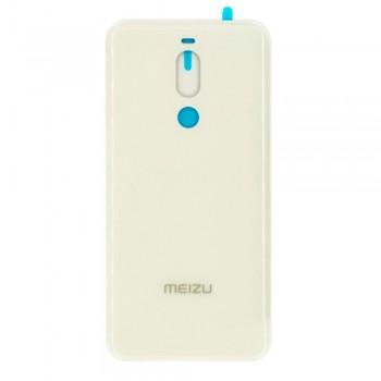 Задняя крышка для Meizu X8 (White)
