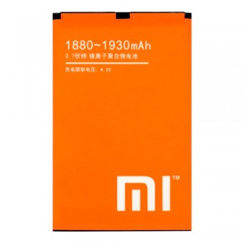 Аккумулятор Xiaomi BM10 для Xiaomi Mi1 / Mi1s (1880 mAh)
