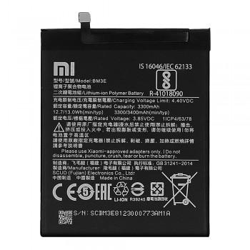 Аккумулятор Xiaomi BM3E для Xiaomi Mi 8 (3400 mAh)