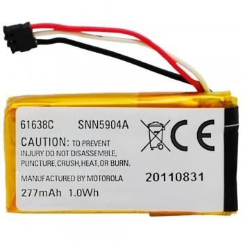 Аккумулятор Motorola SNN5904A для Motorola Motoactv (230 mAh)