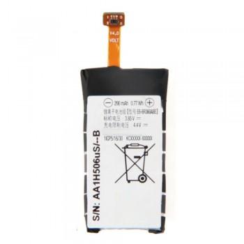 Аккумулятор Samsung EB-BR360FBE для Samsung SM-R360 Gear Fit 2 (200 mAh)