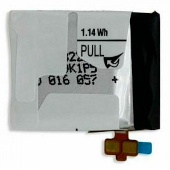 Аккумулятор Samsung EB-BR382FBE для Samsung SM-R382 Galaxy Gear Live (220 mAh)