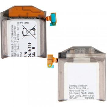 Аккумулятор Samsung EB-BR500ABU для Samsung SM-R500 Galaxy Watch Active (230 mAh)