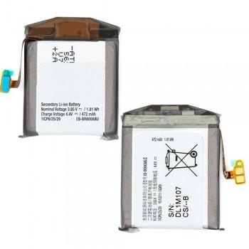 Аккумулятор Samsung EB-BR800ABU для Samsung SM-R800 / SM-R805 Galaxy Watch 46mm (472 mAh)