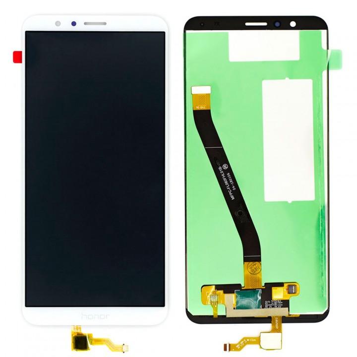Дисплей Huawei Honor 7X с тачскрином (White)