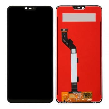 Дисплей Xiaomi Mi 8 Lite с тачскрином (Black) Original PRC