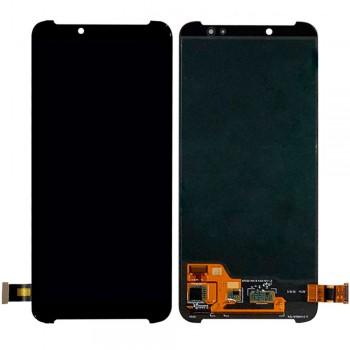 Дисплей Xiaomi Black Shark Helo с тачскрином (Black)