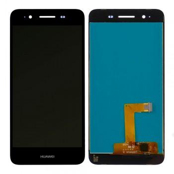 Дисплей Huawei Enjoy 5S / GR3 с тачскрином (Black)