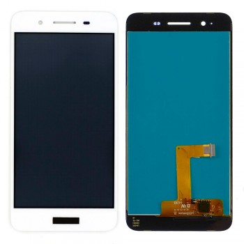 Дисплей Huawei Enjoy 5S / GR3 с тачскрином (White)