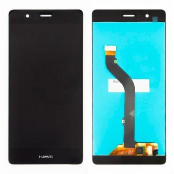 Дисплей Huawei G9 Lite / P9 Lite с тачскрином (Black)