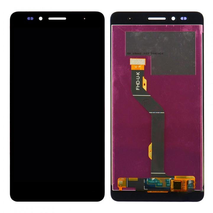 Дисплей Huawei GR5 2016 с тачскрином (Black)
