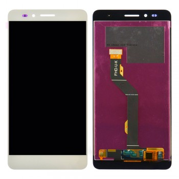 Дисплей Huawei GR5 2016 с тачскрином (White)