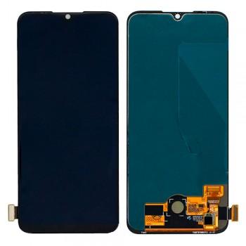 Дисплей Xiaomi Mi A3 с тачскрином (Black) OLED