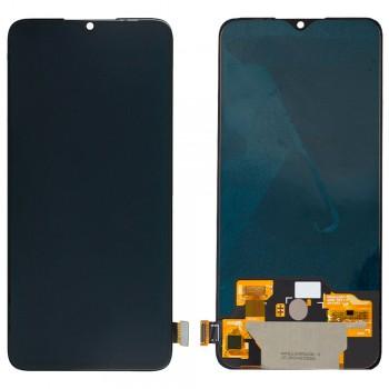 Дисплей Xiaomi Mi 9 Lite с тачскрином (Black) OLED