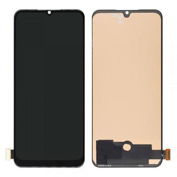 Дисплей Vivo V20 SE с тачскрином (Black) (High Copy)