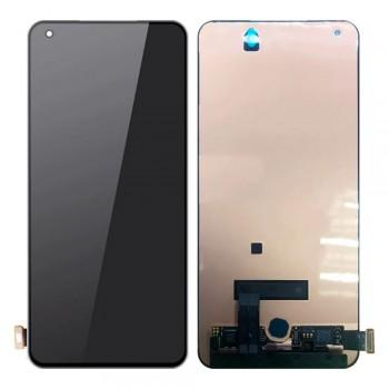 Дисплей Vivo X50 с тачскрином (Black) (Original PRC)