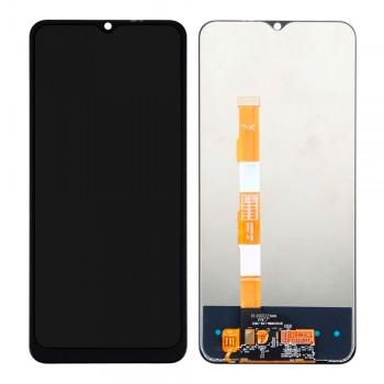 Дисплей Vivo Y20 / Y20i с тачскрином (Black) (High Copy)