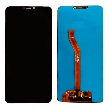 Дисплей Vivo Y81 / Y81i / Y81s / Y83 с тачскрином (Black) (High Copy)