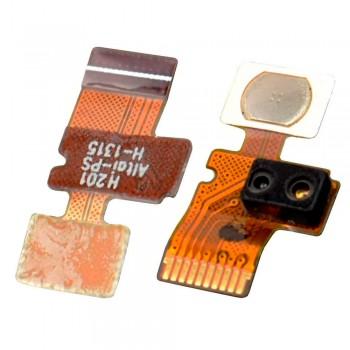 Шлейф Lenovo A820 с кнопкой вкл/выкл