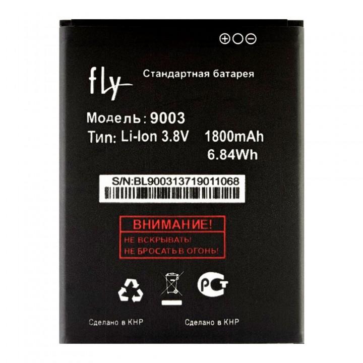 Аккумулятор Fly BL9003 для Fly FS452 Nimbus 2 (1800 mAh)