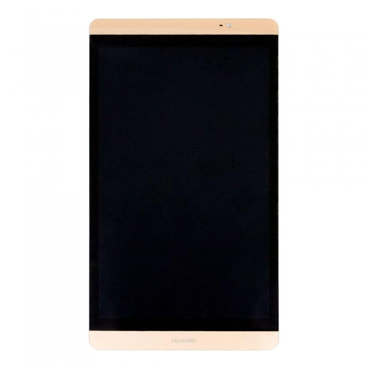 "Дисплей Huawei MediaPad M2 8.0"" с тачскрином (Gold)"