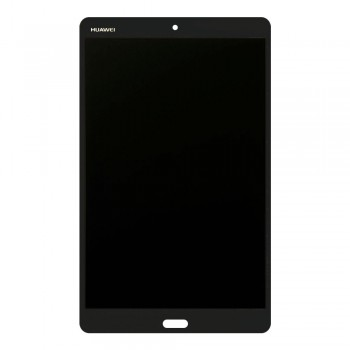 "Дисплей Huawei MediaPad M3 8.4"" с тачскрином (Black)"