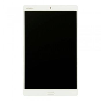 "Дисплей Huawei MediaPad M3 8.4"" с тачскрином (White)"