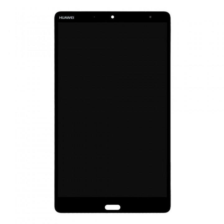 "Дисплей Huawei MediaPad M5 8.4"" с тачскрином (Black)"