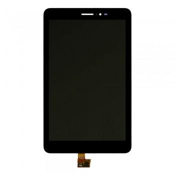 Дисплей Huawei MediaPad T1 8.0 S8-701U с тачскрином (Black)