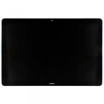 "Дисплей Huawei MediaPad T5 10"" с тачскрином (Black)"