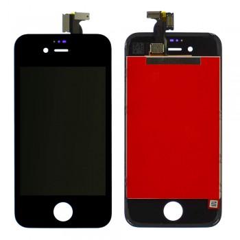 Дисплей iPhone 4 с тачскрином (Black) Original PRC в рамке