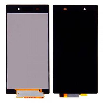 Дисплей Sony C6902 L39h Xperia Z1 с тачскрином (Black) Original PRC