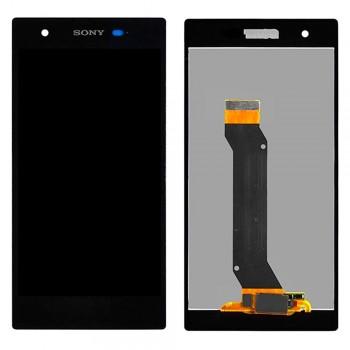 Дисплей Sony C6916 Xperia Z1s с тачскрином (Black)