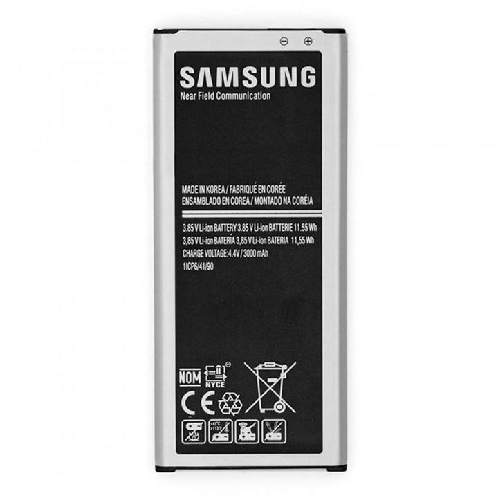 Аккумулятор EB-BN915BBC для Samsung N915 Galaxy Note Edge 2014 (3000 mAh)