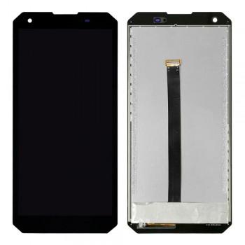Дисплей Blackview BV9500 Pro с тачскрином (Black)