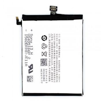 Аккумулятор B030 для Meizu MX3 (2400 mAh)