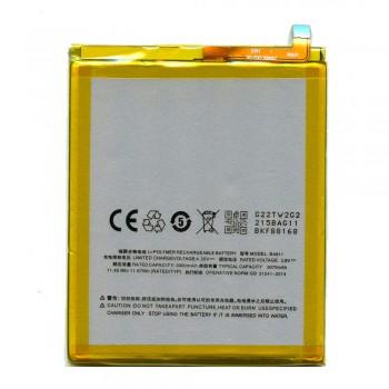 Аккумулятор BA611 для Meizu M5 (3070 mAh)