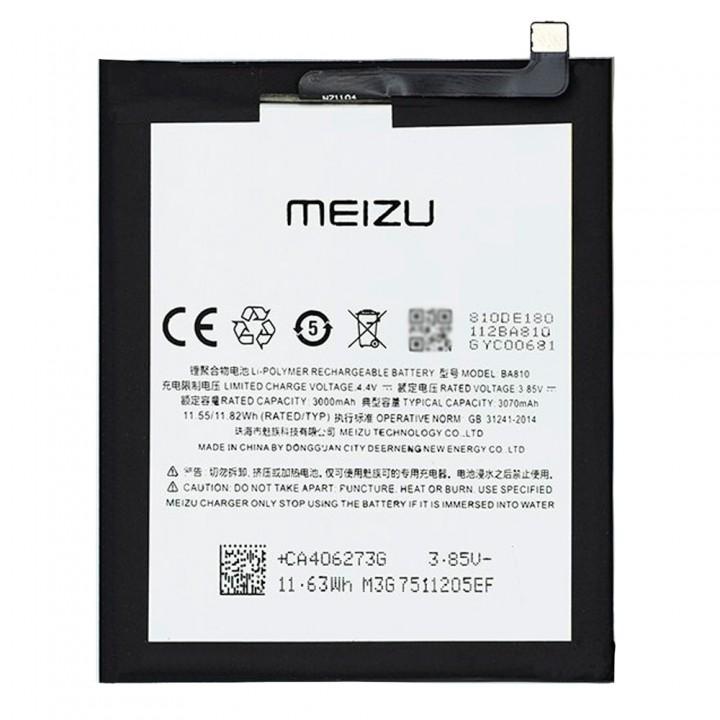 Аккумулятор BA810 для Meizu M8c (3000 mAh)
