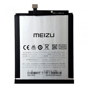 Аккумулятор BA852 для Meizu X8 (3210 mAh)
