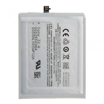 Аккумулятор BT40 для Meizu MX4 (3100 mAh)
