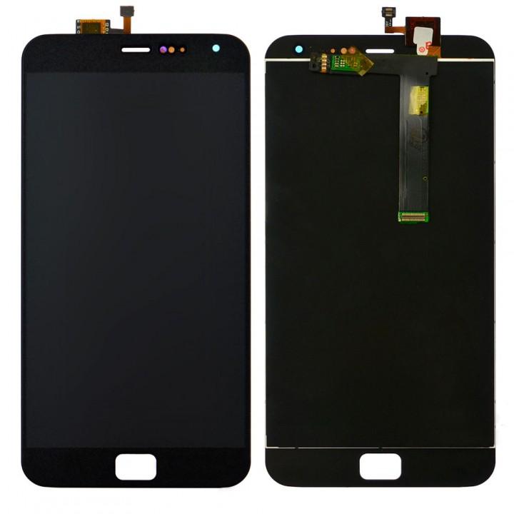 Дисплей Meizu MX4 Pro с тачскрином (Black) Original PRC