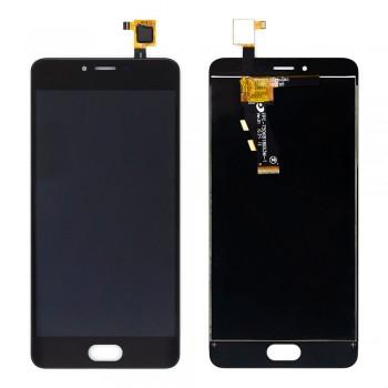 Дисплей Meizu M3 Mini (M688) с тачскрином (Black) Original PRC