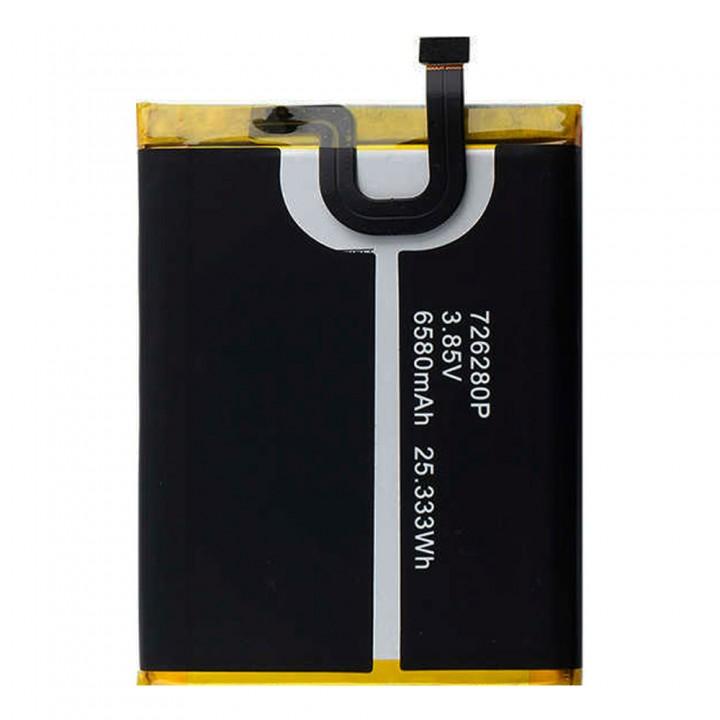 Аккумулятор Blackview 726280P (6580 mAh)
