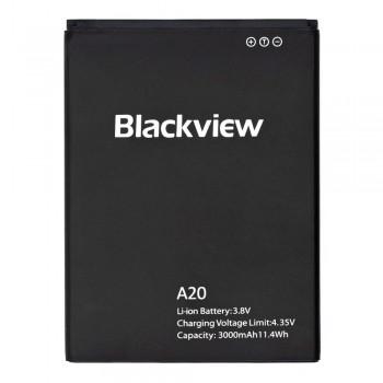 Аккумулятор Blackview A20 / A20 Pro (3000 mAh)