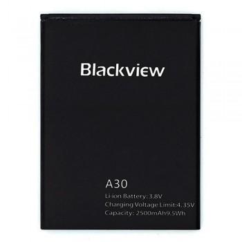Аккумулятор Blackview A30 (2500 mAh)
